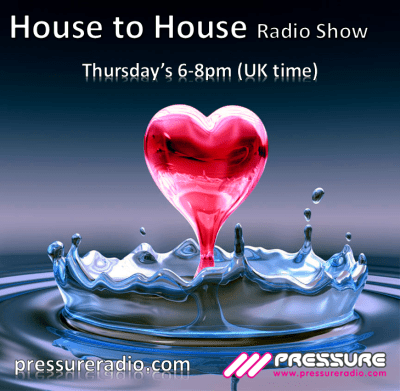 House-to-House--Radio Show