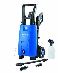 nilfisk c110 4-5 x-tra pressure washer 5 best pressure washers under £100 uk