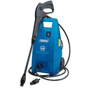draper 31562 car bike motor pressure washer best under £100