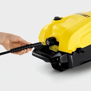 Karcher k5 compact quick connect system pressurewasher-reviews