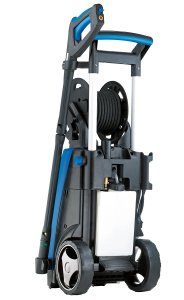 nilfisk P150 2-10 Xtra pressure washer review uk ireland