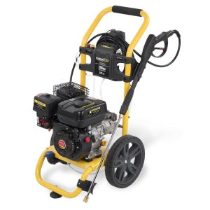 powerplus powxg9008 pressure washer review