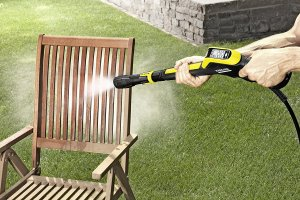 Karcher full control plus pressure washer review