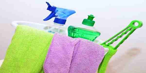 Hero To Zero! Dust: House Cleaning Tips – If You Have NO Time!