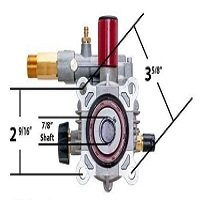 Pressure Washer Pump Fits Honda Excell Review