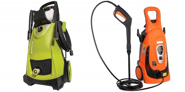 9+ Best Electric Pressure Washers – Reviews By Experts in 2019