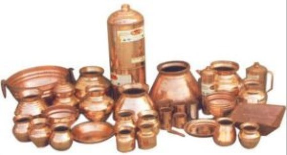 brass-utensils