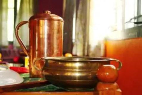 copper-vessel