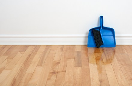 best-way-clean-hardwood-floors
