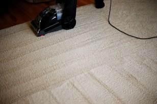 Carpet Deep Clean