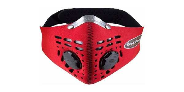 9+ Best Anti Air Pollution Masks: Bikers, Cycling, Running (Updated)
