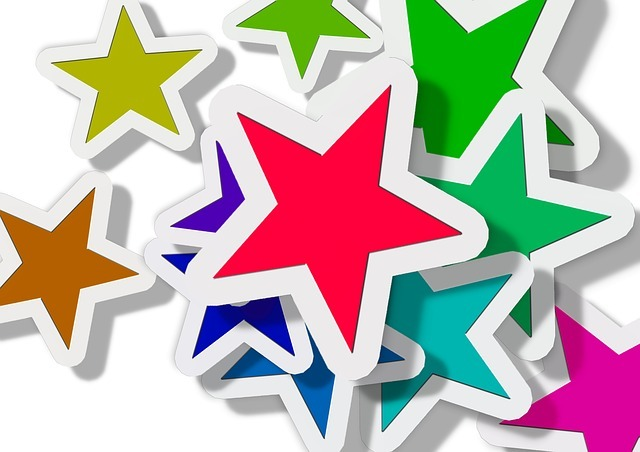 Star Rating Review