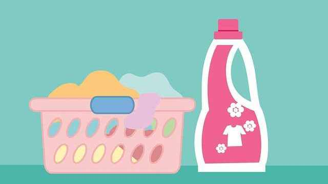 Raw Materials of Detergent Powder – Discover Recorded List