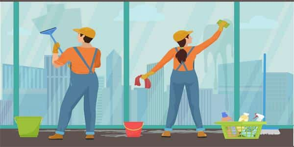 What Services Do Cleaning Companies Offer? Know Before Taking