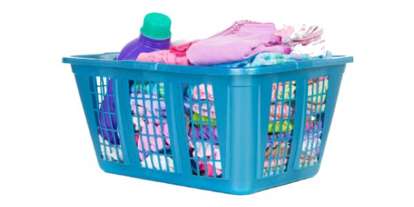 How To Wash Newborn Clothes For The First Time