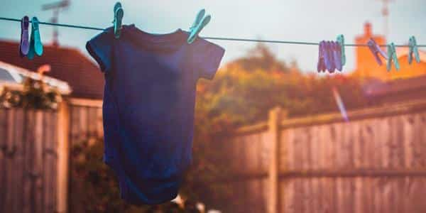 Should You Wash Baby Clothes Separately?