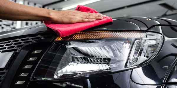 What To Use Instead Of Car Wash Soap?