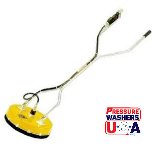 19 inch - 2000 - 4000 PSI - 4 - 10 GPM - Classic Whisper Wash - Surface  Cleaner