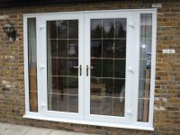 French / Patio Doors - Presswarm Windows Conservatories ...