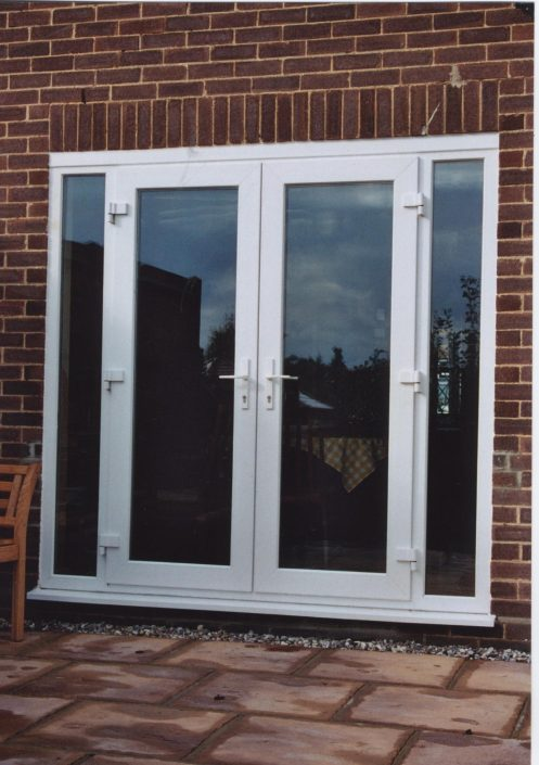 French  Patio Doors  Presswarm Windows Conservatories