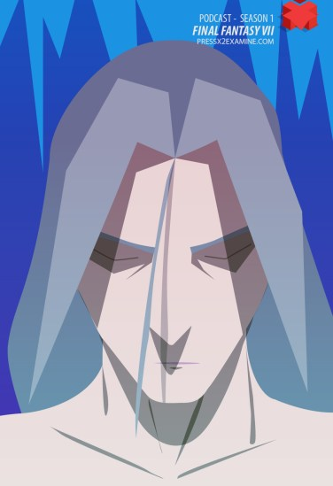 Sephiroth (North Cave)