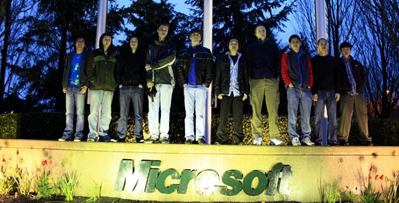 Microsoft-Starcraft
