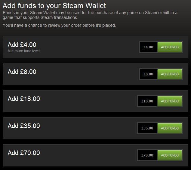 steam gift card amazon digital