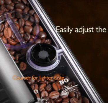 Philips-Saeco-Xsmall-moler-cafe