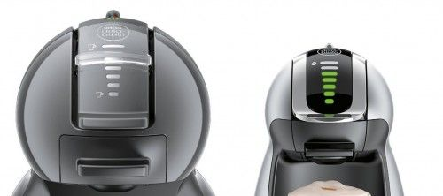Dolce Gusto- Select&Play