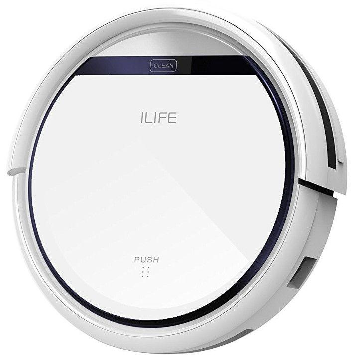 ILIFE V3s- Robot Aspirador-analisis-precio