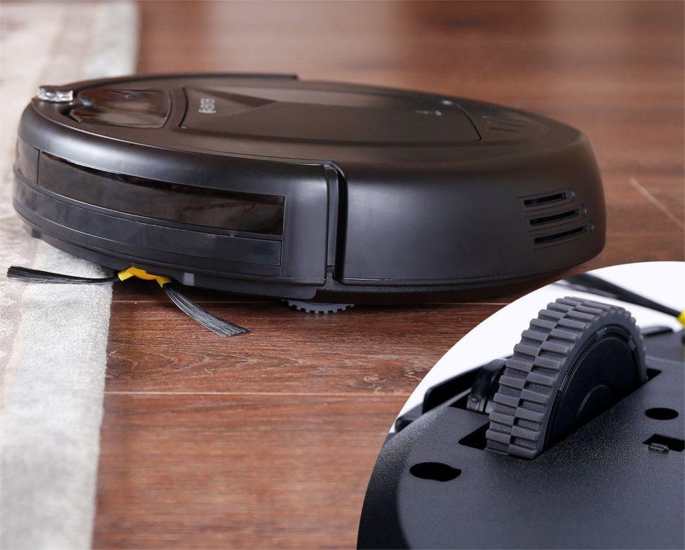 Eventer-robot aspirador alfombras