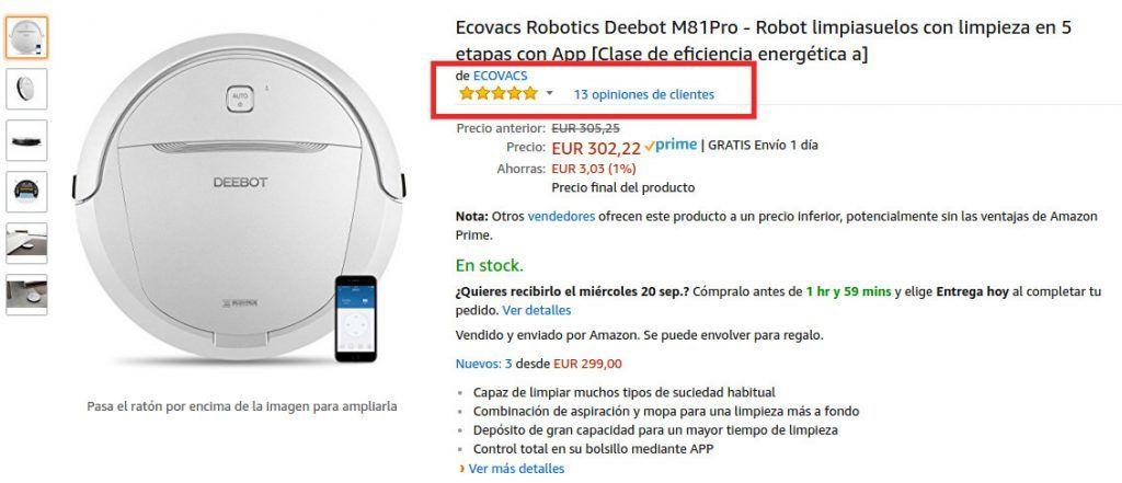 comprar robot aspirador-consejos-opiniones