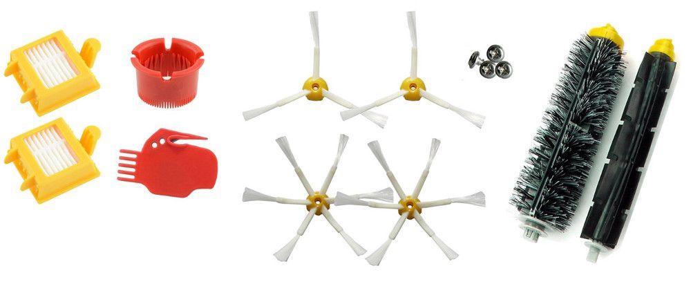 robot aspirador recambios