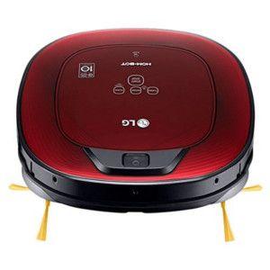 LG VR8602RR - Hombot Turbo Serie 9+