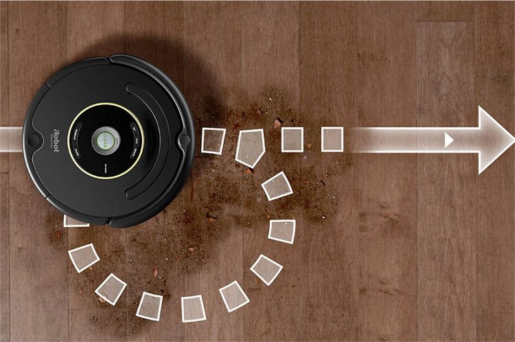 roomba vs conga excellence cecotec dirt detect