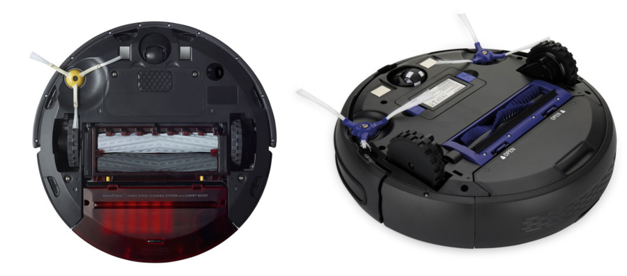 GUIA COMPRAR ROBOT ASPIRADOR cepillos y extractores de silicona