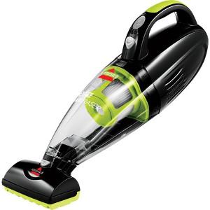 BISSELL Pet Hair Eraser Aspirador de mano, Ideal para pelo de mascota, 14.4 V
