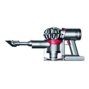 Dyson V7 Trigger Aspiradora de Mano con 2 Funciones 100 W, 2.73 kg, 85 Decibeles