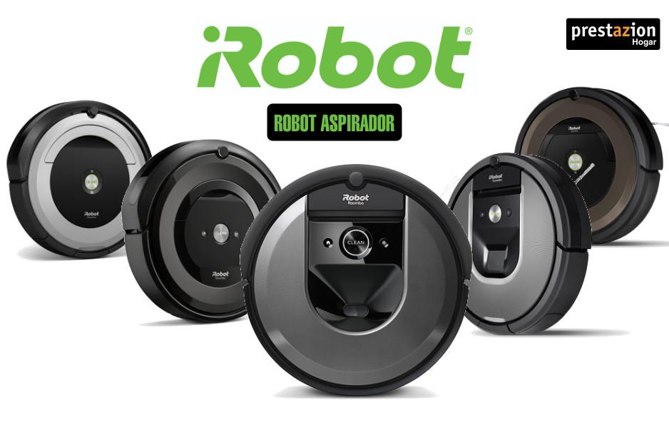 ¿Qué Roomba comprar? modelos de robot aspirador