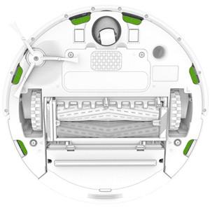 sensores robot aspirador Roomba