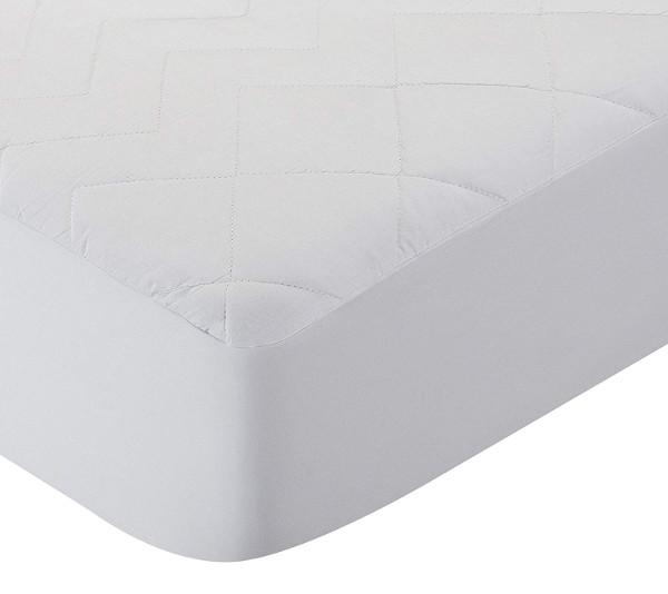 Pikolin Home - Protector de colchón acolchado, antialérgico (antiácaros, bacterias y moho)