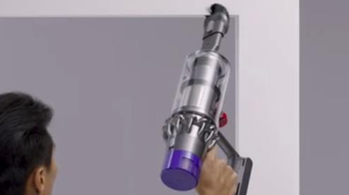 accesorios aspiradoras dyson sin cable-accesorio multifuncion