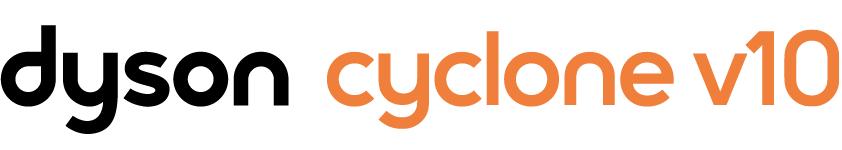 dyson-cyclone-v10-logo