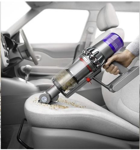 Dyson autonomía con cepillo motorizado