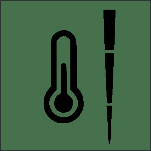 Cafe temperatura