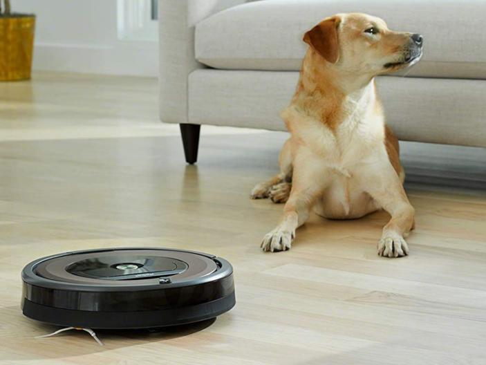 ¿Es Roomba 960 buena opción para casas con mascotas?