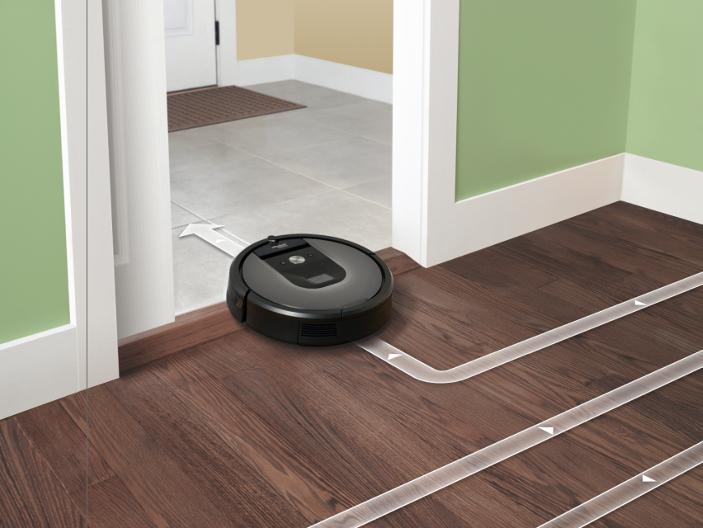 ¿Cómo saber si Roomba 960 se adapta al tamaño de tu casa?