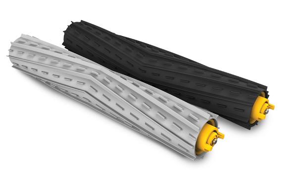 iRobot-Roomba- Conjunto de cepillos de goma