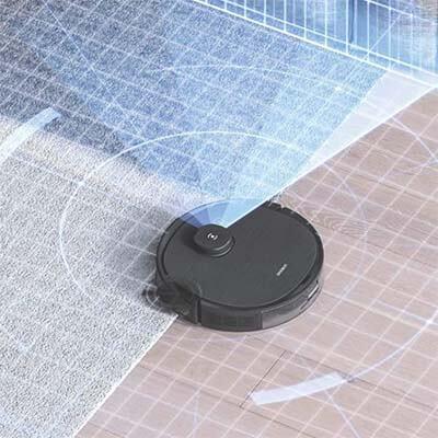 laser LIDAR