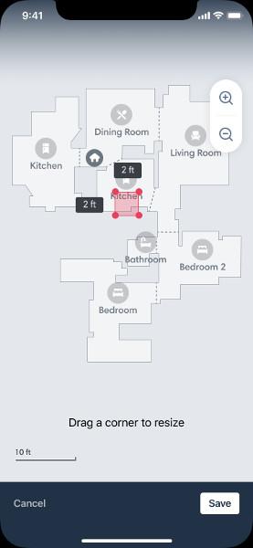 Roomba-i7-i7-restringir-zona
